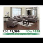 Video thumbnail for youtube video TV Production Holiday Savings Brenner's Furniture - Uncategorized - Paradux Media Group