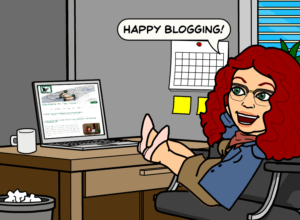 Happy-Blogging-Dixie-Online-Marketing-Ambassador