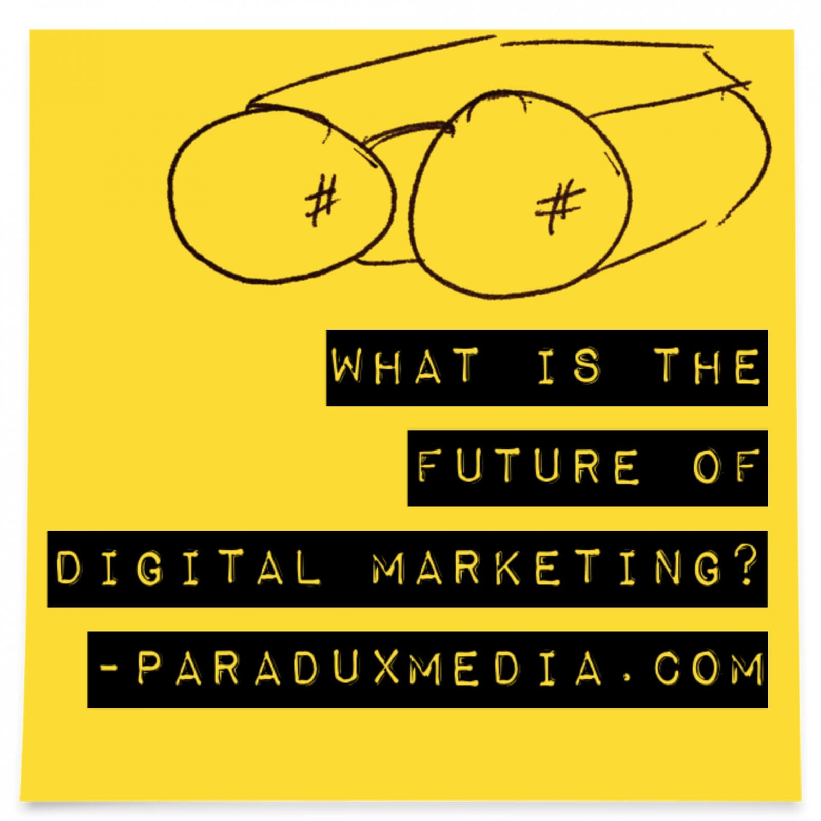 Digital and the future of advertising